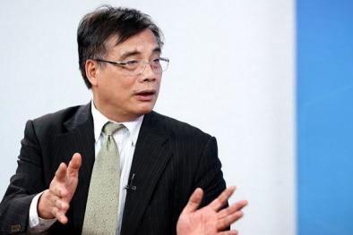 TS. Trần Đình Thiên: Cơ chế 'xin - cho' - rào cản ngăn kinh tế tư nhân phát triển