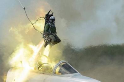 Không quân Hoa Kỳ và tham vọng phát triển loại ghế phóng thế hệ mới cho máy bay