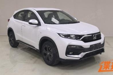 'Đàn em' của Honda CR-V lộ diện với nhiều chi tiết cải tiến, động cơ mạnh mẽ