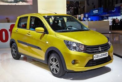 Ô tô Suzuki giá siêu rẻ chỉ từ 147 triệu đồng khiến dân Việt 'đứng ngồi không yên'