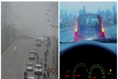 'Bắt bệnh' ô tô trong thời tiết nồm ẩm để kịp thời xử lý tránh tai nạn