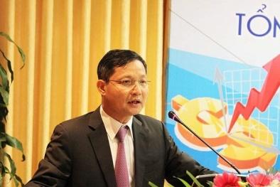 TS. Vũ Viết Ngoạn: Phải vượt qua 'bẫy thu nhập trung bình' để bứt phá kinh tế Việt Nam