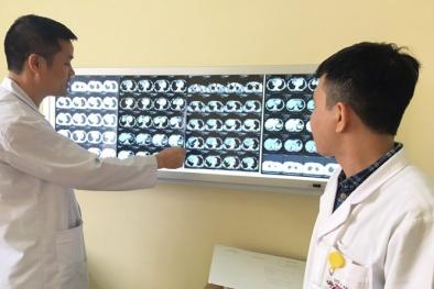Tức ngực khó thở tuyệt đối không coi thường bởi có thể là dấu hiệu của bệnh ung thư