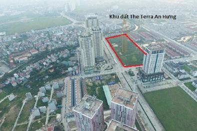 Tương lai nào cho các dự án của Văn Phú-Invest?