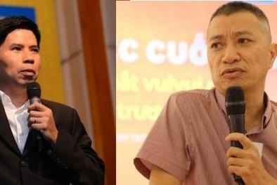 Hé lộ nhân vật được đề cử vị trí CEO Thế giới Di động thay ông Nguyễn Đức Tài