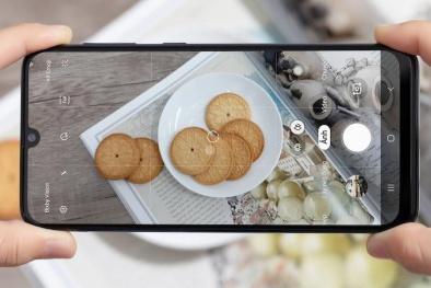 Lý do gì khiến Samsung Galaxy A50 'gây bão' thị trường?