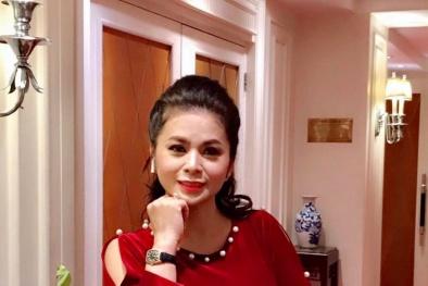 Bà Lê Hoàng Diệp Thảo giàu 'khủng' cỡ nào sau phiên tòa ly hôn, phân chia tài sản gây xôn xao?