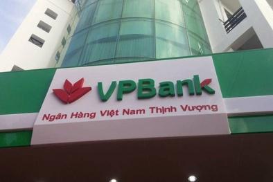 VPBank đạt lợi nhuận hơn 9 nghìn tỷ