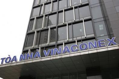 Tòa án 'tuýt còi' Vinaconex, vốn hóa 'bốc hơi' 1.200 tỷ đồng
