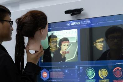 Nhờ ứng dụng công nghệ này, cảnh sát đã 'tóm gọn' hơn 10.000 tội phạm