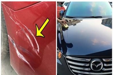 Phủ ceramic cho ô tô chỉ lãng phí tiền nếu chủ xe mắc sai lầm