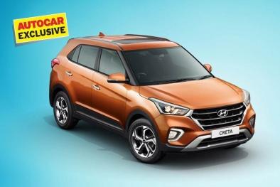 Chiếc ô tô SUV Hyundai đẹp long lanh giá chỉ hơn 300 triệu đồng có thêm phiên bản mới