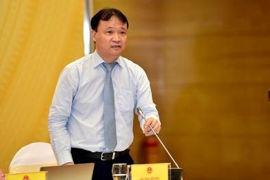 Vụ xe biển xanh đón người nhà lãnh đạo: Bộ Công Thương đề xuất kỷ luật 3 người