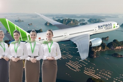 Những cô gái 'thảm bay' Thổ Nhĩ Kỳ trên bầu trời Việt