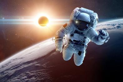 Ý tưởng công nghệ độc đáo: Chế tạo máy giặt không gian dành cho các phi hành gia