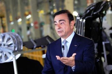 Bị bắt giữ tại nhà riêng sau 1 tháng tại ngoại, cựu Chủ tịch Nissan nói gì?