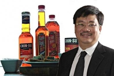 Túi tiền ông chủ Masan ra sao sau vụ hơn 18.000 chai tương ớt Chin-su bị thu hồi tại Nhật?