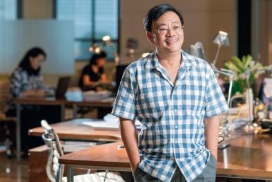 Giữa 'tâm bão' tương ớt Chin-su, Chủ tịch Masan nói 'không tranh thủ mọi thời cơ để kiếm tiền'
