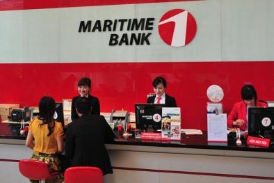 Maritime Bank: Ngân hàng tư nhân cỡ nhỏ, từng có nhiều tì vết lại là cổ đông hàng đầu của MBBank