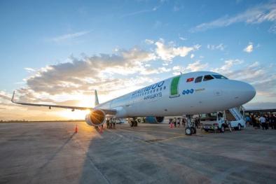 Cạnh tranh hàng không Việt: Cơ hội để nhiều người đặt chân lên máy bay