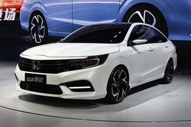 Chiếc xe giá rẻ chỉ hơn 300 triệu của Honda vừa ra mắt sở hữu những tính năng gì?