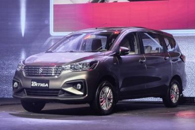 Loạt ô tô giá rẻ từ 320 triệu đồng của Suzuki đổ về Việt Nam có gì hấp dẫn?