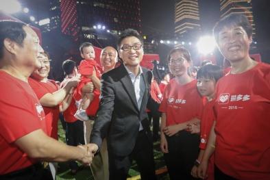 Con trai công nhân Trung Quốc trở thành U40 giàu thứ 2 thế giới như thế nào?