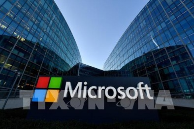 Microsoft cảnh báo người dùng webmail về các vụ tấn công mạng