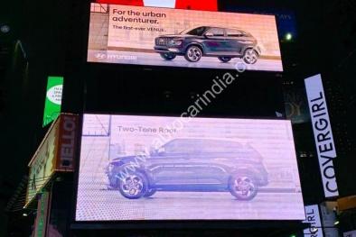 Chiếc ô tô SUV giá 267 triệu đồng của Hyundai chính thức lộ diện đẹp long lanh