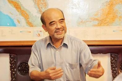 GS Đặng Hùng Võ: Bất động sản công nghiệp là cơ hội mới cho các nhà đầu tư