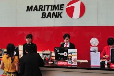 Trước đại hội cổ đông Maritime Bank: Tài sản giảm 1.000 tỷ sau kiểm toán, nóng về sở hữu cổ phần