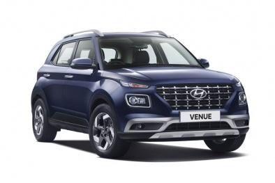 Mẫu ô tô SUV nhỏ gọn Hyundai Venue giá 267 triệu đồng sắp trình làng có gì hay?