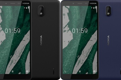 'Soi' cấu hình trên Nokia 1 Plus vừa được ra mắt giá 2,7 triệu đồng