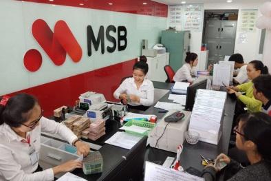 Muốn tăng vốn khi tài sản giảm 1.000 tỷ đồng: Maritime Bank đang cố khoác 'chiếc áo đẹp'?