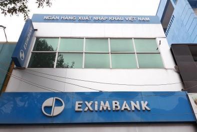 Sau lùm xùm 'tiền không cánh bay' của khách hàng: Eximbank ảnh hưởng ra sao?