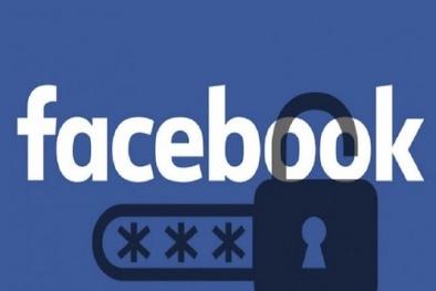 Lưu trữ mật khẩu bị 'hớ hênh', Facebook khiến hàng triệu người lo lắng