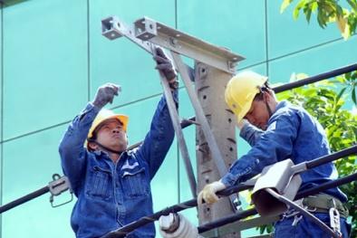 Nhân rộng hiệu quả áp dụng 5S tại Công ty Điện lực Hải Dương