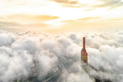 Trải nghiệm đỉnh cao '3 trong 1' ở Vinpearl Luxury Landmark 81