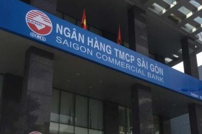 Chi 344 tỷ đồng dự phòng, lợi nhuận Saigonbank bị 'bào mòn' 87%