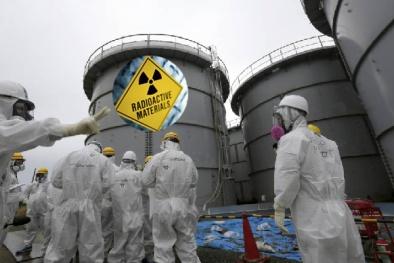 Nhập khẩu chất phóng xạ kín phải có cam kết của nhà sản xuất hoặc nhà cung cấp