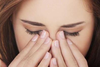 Bệnh đau mắt đỏ bắt đầu hoành hành: Làm thế nào để phòng tránh?
