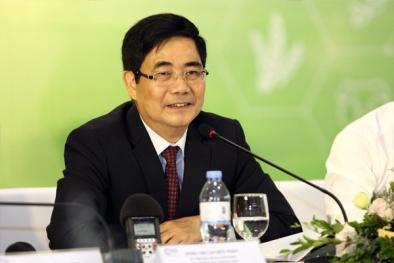 'Doanh nghiệp tư nhân là hạt nhân phát triển của ngành nông nghiệp'