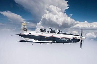 Máy bay quân sự Mỹ vừa rơi có công nghệ gì vượt trội kinh ngạc?