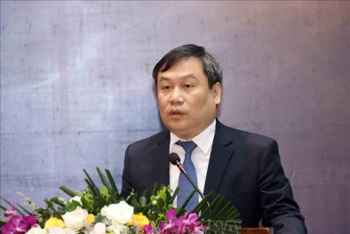 Nếu chuyển đổi số thành công, GDP Việt Nam sẽ tăng thêm 162 tỷ USD