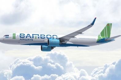 Trải nghiệm hạng thương gia của Bamboo Airways với nhiều ưu đãi lớn
