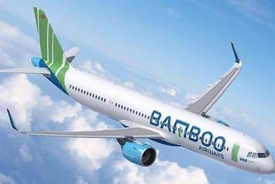 Bamboo Airways mở bán vé đường bay Hải Phòng đi Quy Nhơn, TP Hồ Chí Minh, Cần Thơ với giá chỉ từ 200.000 VND