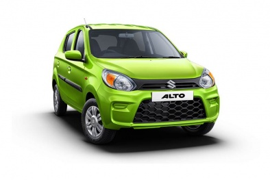 'Soi' chiếc ô tô 4 chỗ mới giá chỉ từ 97 triệu đồng của Suzuki