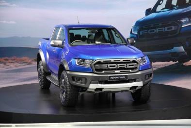 Những điểm hấp dẫn 'mê người' trên Ford Ranger Raptor