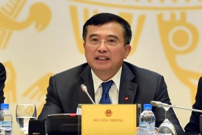 Thứ trưởng Công Thương: 'Sẽ đề xuất sửa biểu giá điện bậc thang'