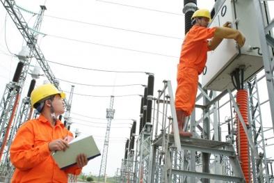 Bộ Công Thương lý giải việc đóng dấu mật vào dự thảo phương án giá điện